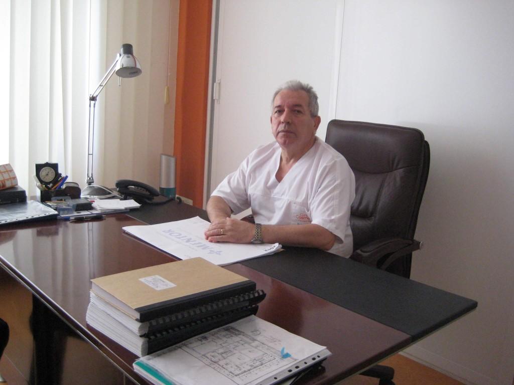 doctor Costache Chertif chirurg plastic