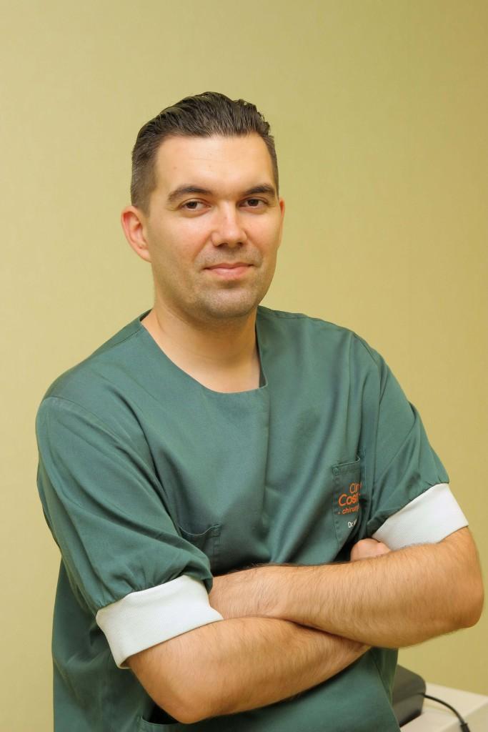Doctor Mihai Chertif chirurg estetician faloplastie