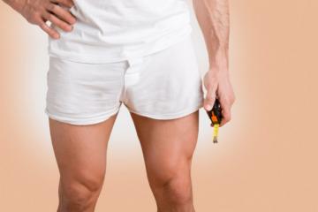 ingrosarea penisului