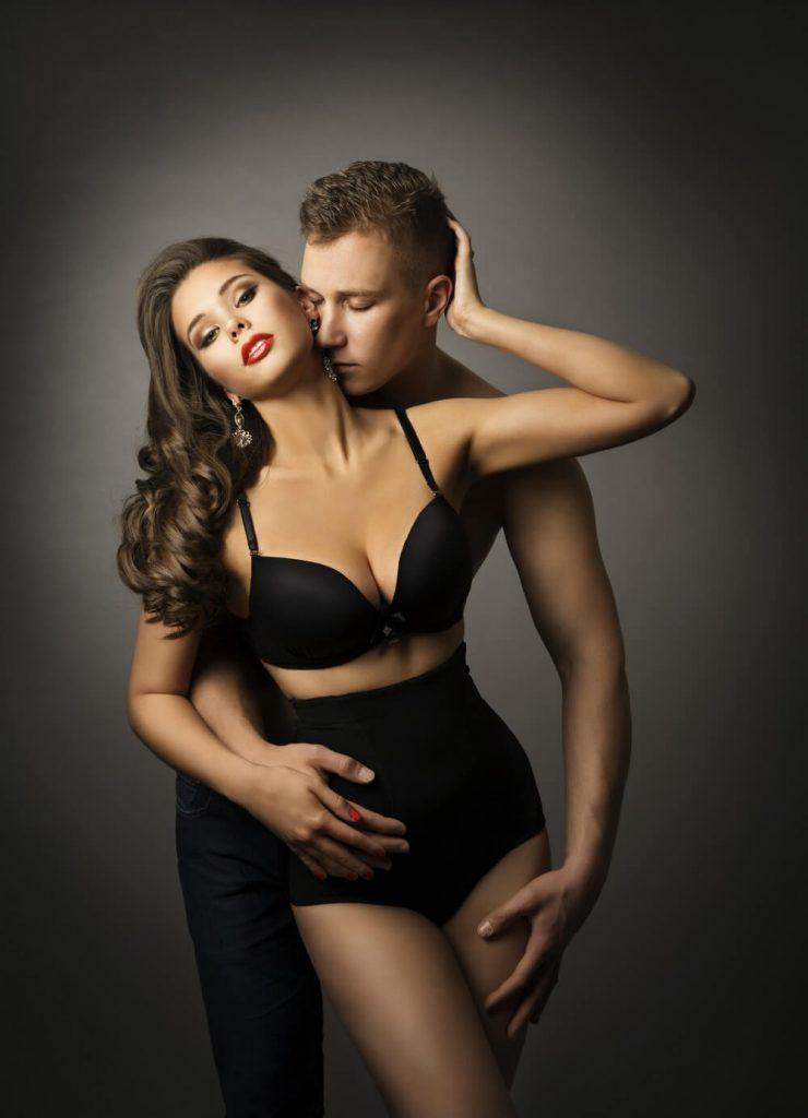 imbunatatirea vietii sexuale