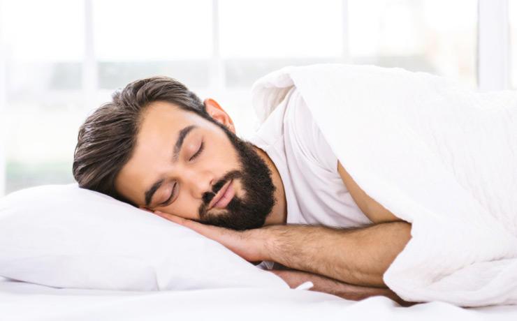 orele de somn suficiente