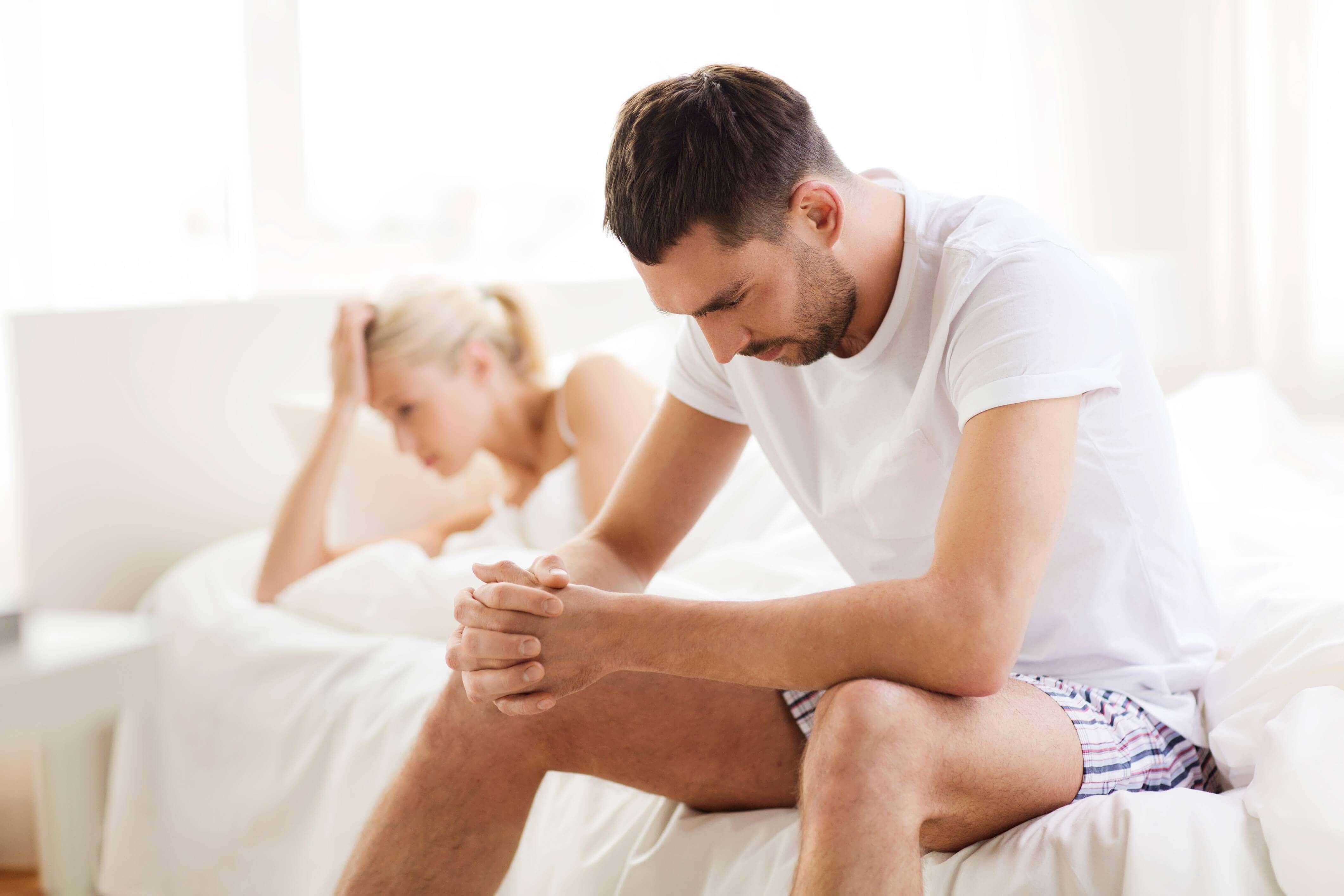probleme sexuale barbati