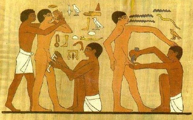 ritual circumcizie