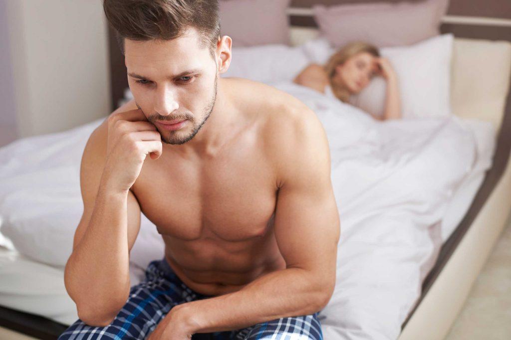 ejaculare precoce
